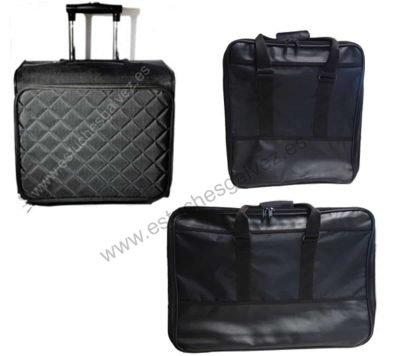 Maletas y bolsos