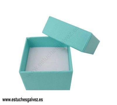 Cajas de cartón Tyffany
